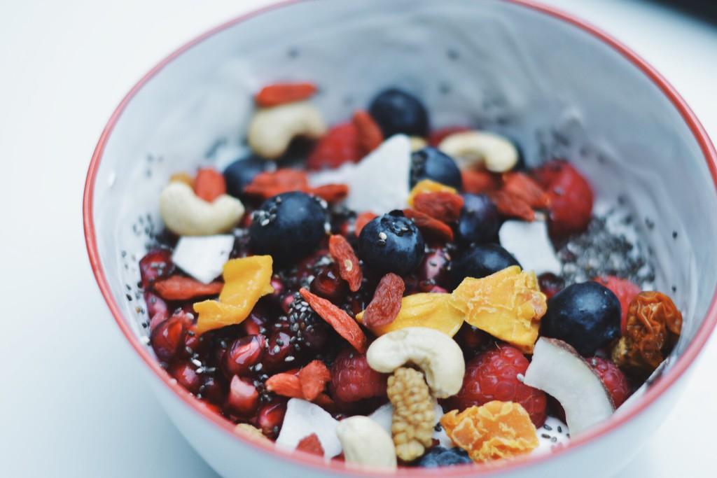 Oh so yummy Vol. 1 – Glory Bowls