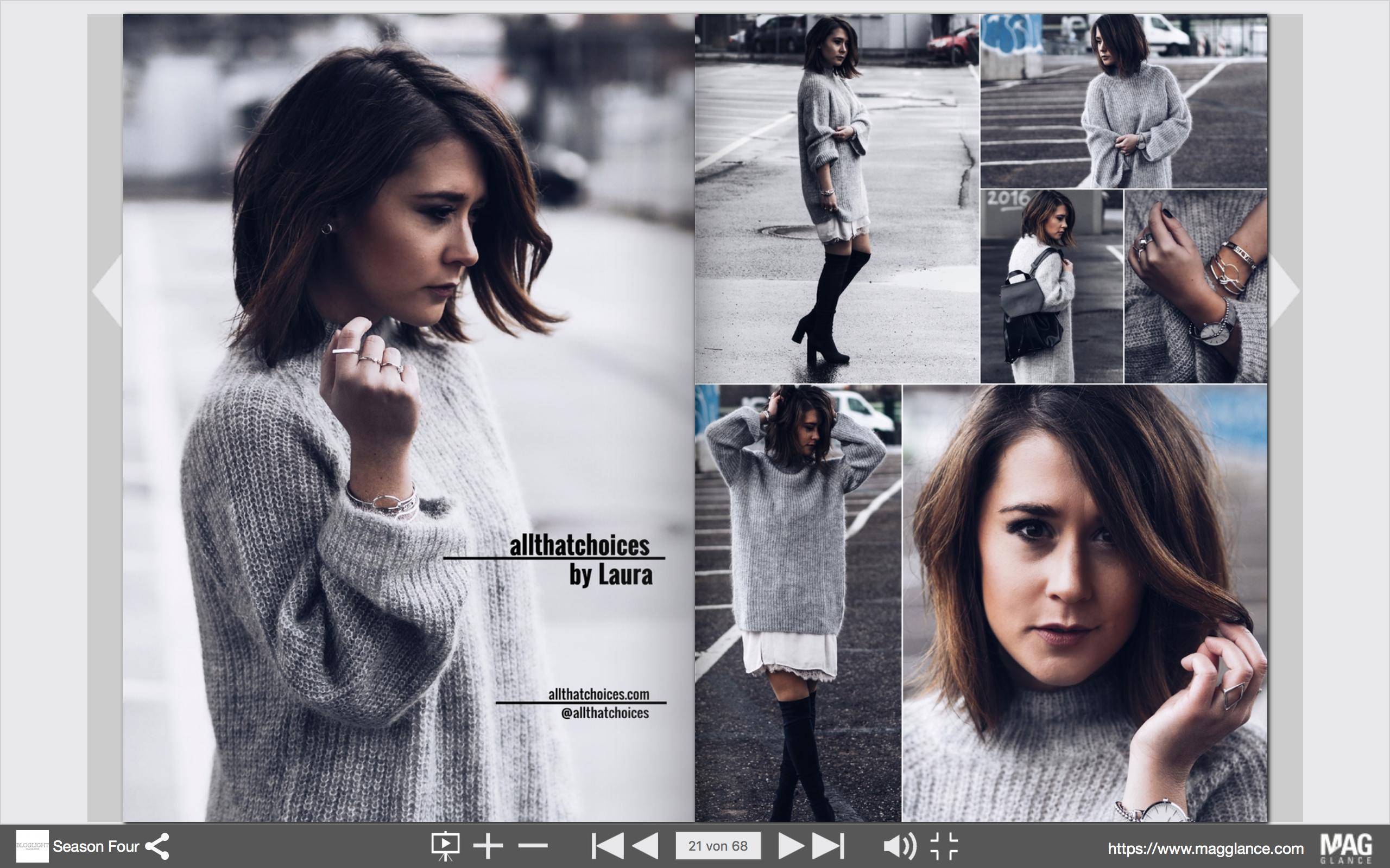 Allthatchoices by Laura Fashionblog Mainz bloglight magazin fashionblogger blog