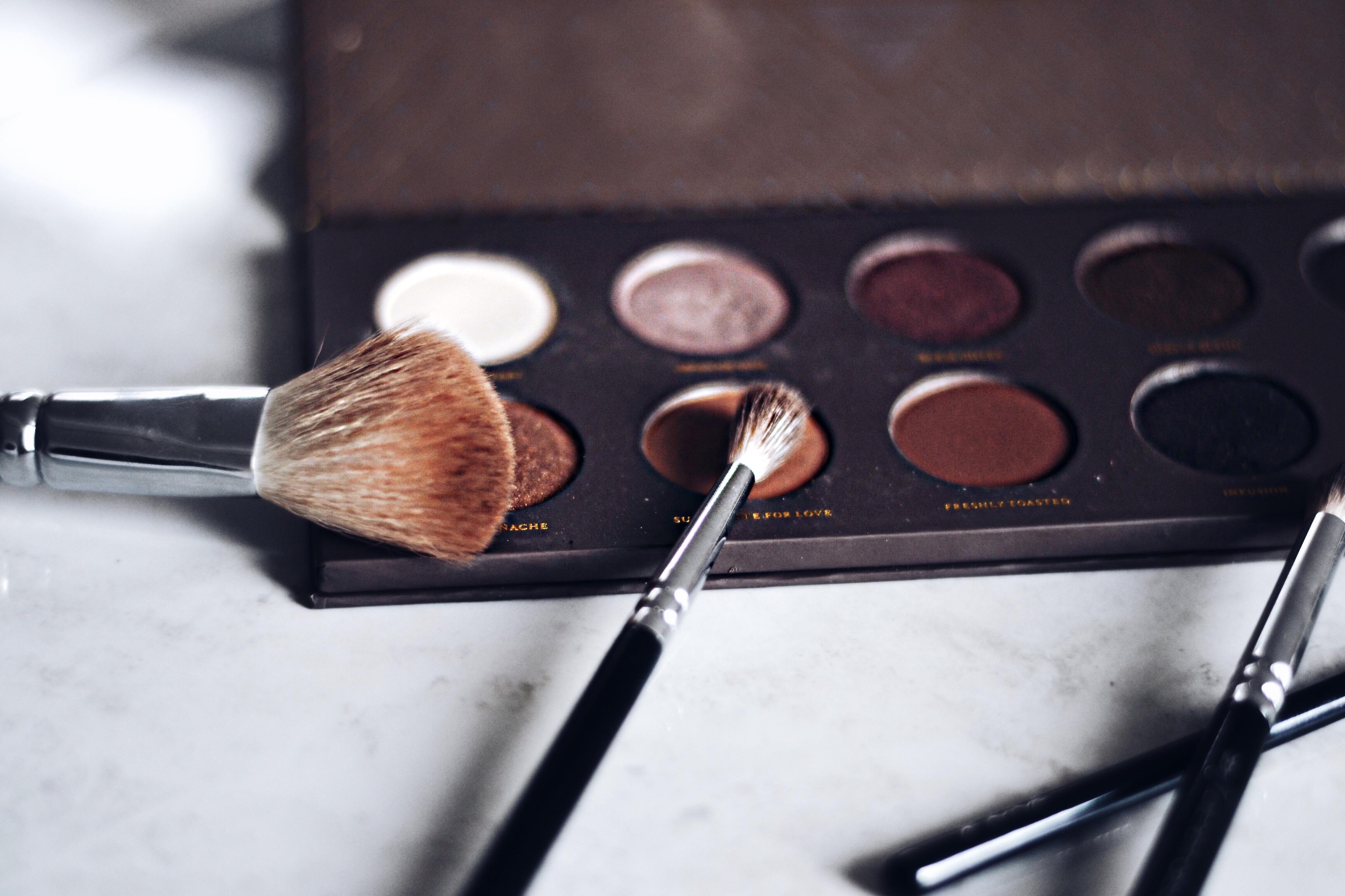 allthatchoices laura fashionblog mainz besten beautyprodukte zoeva pinselset lidschatten palette eyeshadow brauntöne 1.JPG