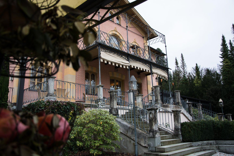 La Villa am Starnberger See – Dort, werden nicht nur Hochzeitsträume wahr