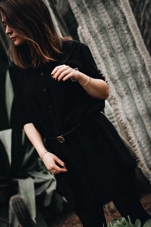 allthatchoices laura brodda fashionblog mainz frankfurt mannheim modeblog gucci gürtel belt andotherstories blusenkleid puma sneaker weiß